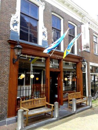 Leeuwarden Foto
