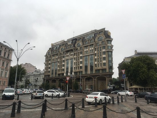 InterContinental Kiev: photo4.jpg