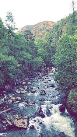 Beddgelert, UK: photo2.jpg