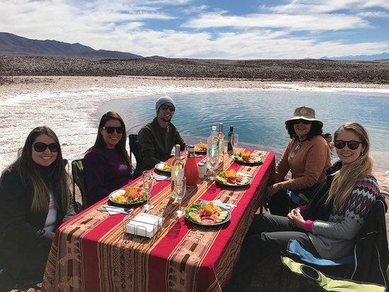 Araya Atacama
