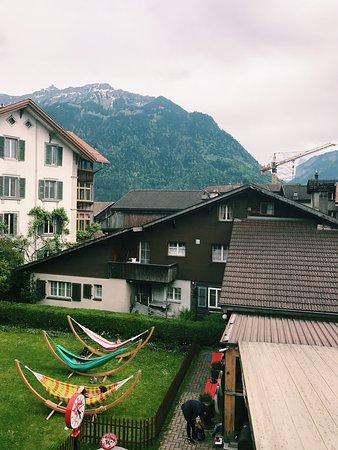 Matten bei Interlaken, Suiza: photo1.jpg