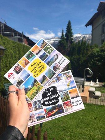 Matten bei Interlaken, Suiza: photo2.jpg