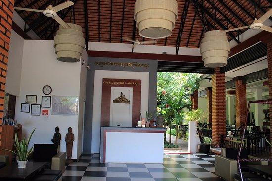 Zdjęcie Central Boutique Angkor Hotel