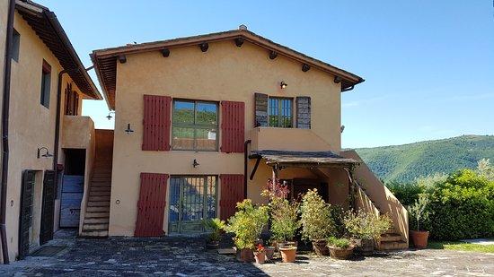 Pontassieve, İtalya: 20170510_102941_large.jpg
