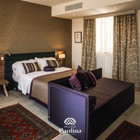 Palazzo paolina boutique hotel malta valletta reviews for Boutique hotel malte