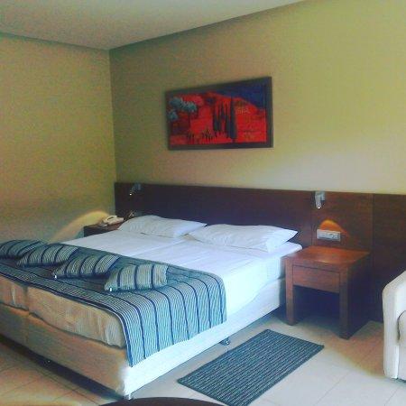 Foto de Apollonion Resort & Spa