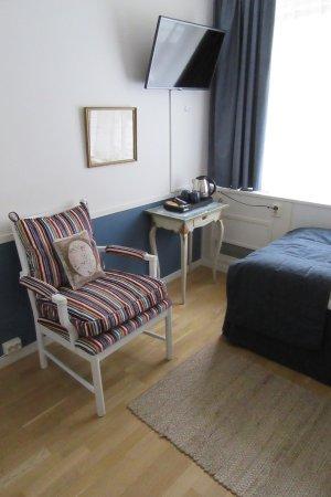 Freys Hotel Lilla Radmannen Resmi