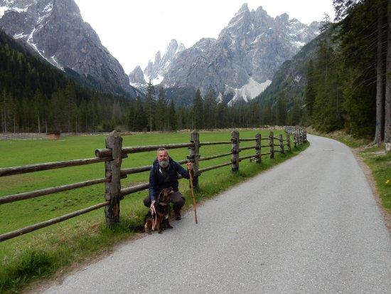Sesto, İtalya: in posa 1
