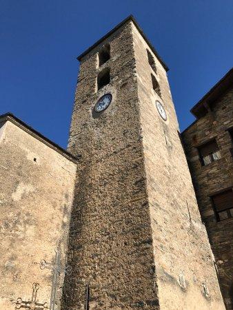 Ordino Parish