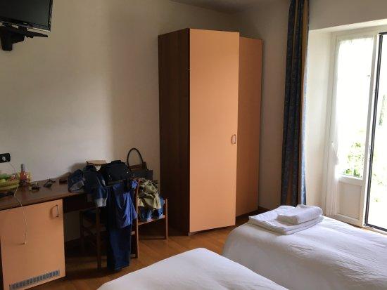 Mezzegra, Italien: Room 203