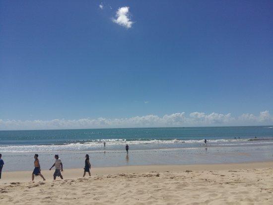 Madeiro Beach Photo