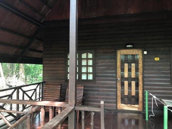 Bilit Rainforest Lodge Photo
