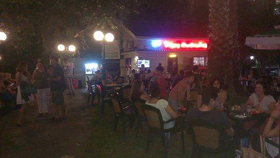 "Marousi, Grecia: Cine ""Μίμης Φωτόπουλος"""