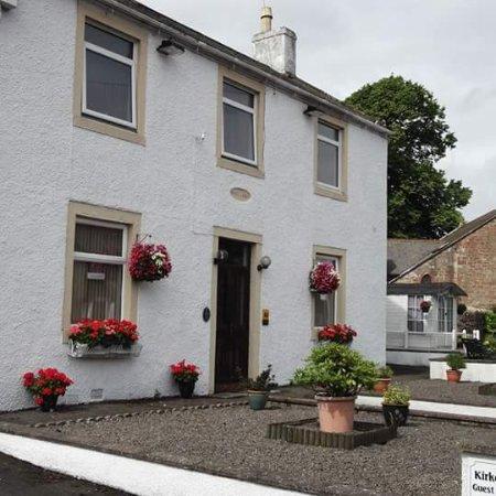 Gretna Green, UK: Kirkcroft guesthouse