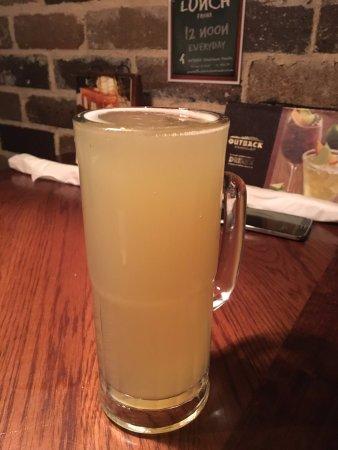 Penrith, Australia: Cider