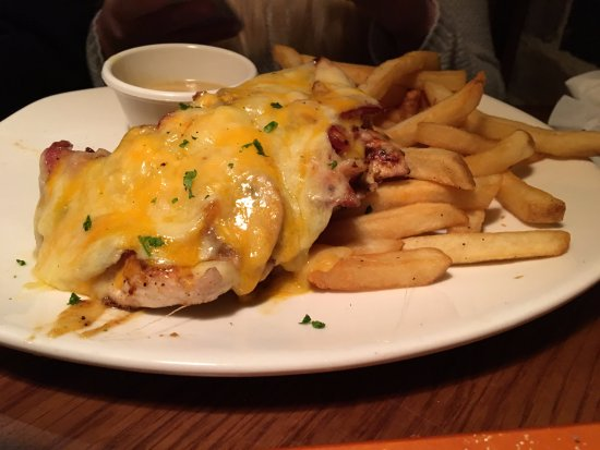 Penrith, Australia: Cheesy