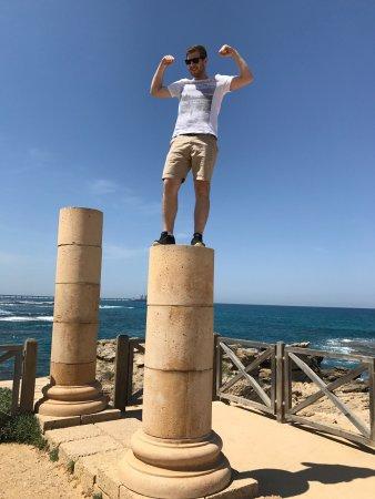 Caesarea, Israel: photo1.jpg