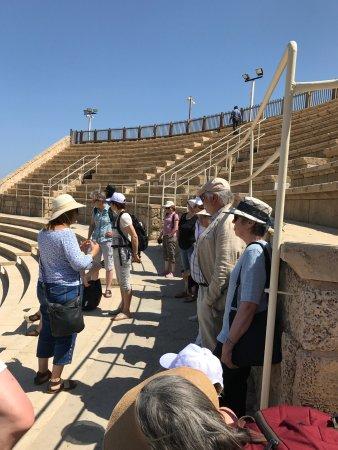 Caesarea, Israel: photo2.jpg