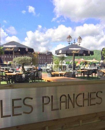 Saverne, France: Les Planches