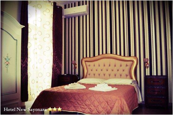 New Sayonara Hotel