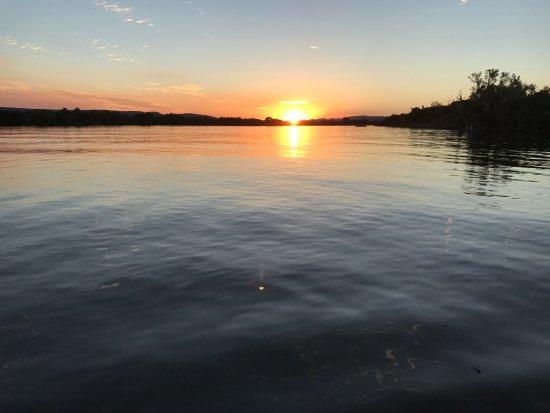 Kununurra, Australien: Sunset