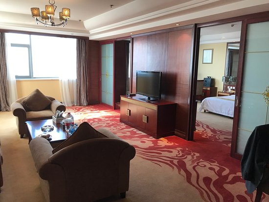 Fengrun Changsheng International Hotel: photo1.jpg
