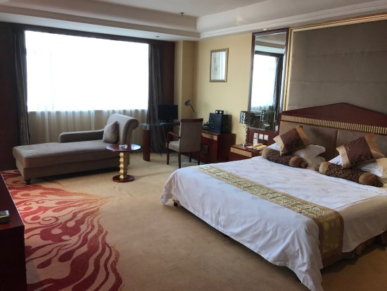 Fengrun Changsheng International Hotel: photo2.jpg