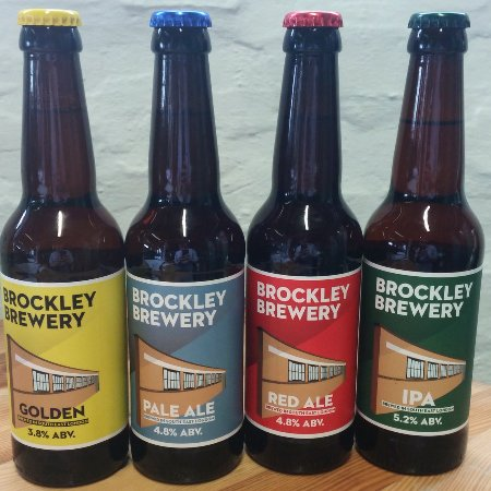 ‪Brockley Brewery Company‬