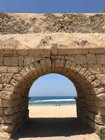 Caesarea, Israel: photo0.jpg