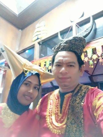 Hotel Pasir Panjang Permai : Tradition