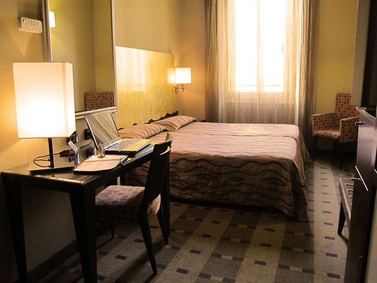 Hotel nuovo marghera milano italien hotel for Hotel nuovo milano