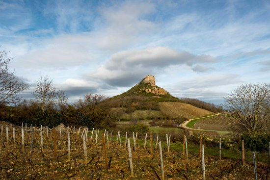 Solutre-Pouilly Photo
