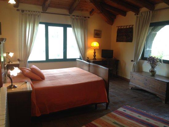Piedimonte Etneo, Italia: Room