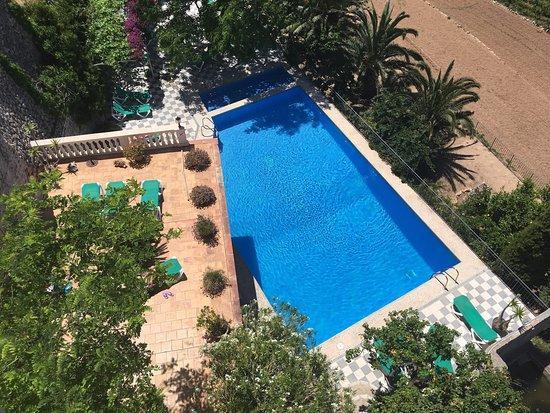 Hotel Sa Baronia: photo0.jpg