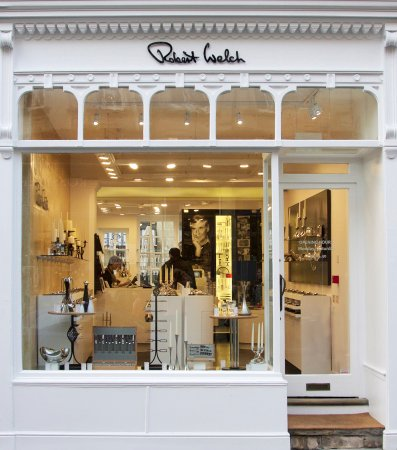 Robert Welch Bath Studio Shop