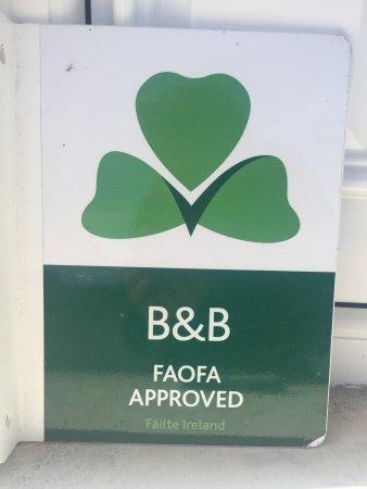 Ennis, Ireland: B&b