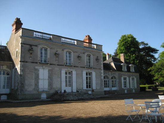 Chateau de Colliers : photo0.jpg