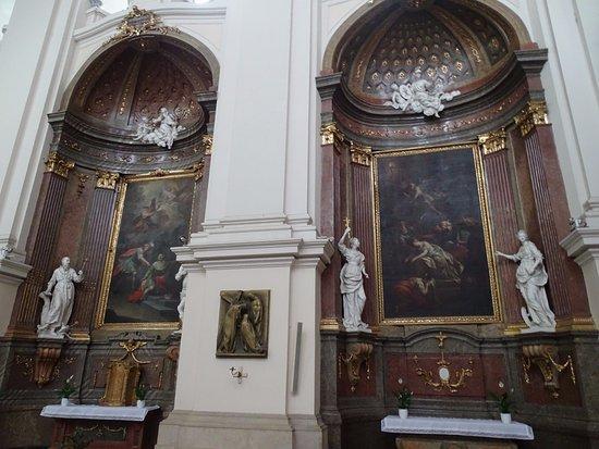 Brno, جمهورية التشيك: Interior