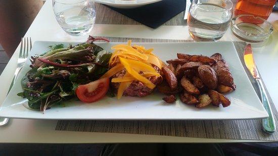 Restaurant la fromagerie du passage dans aix en provence for Aix en provence cuisine