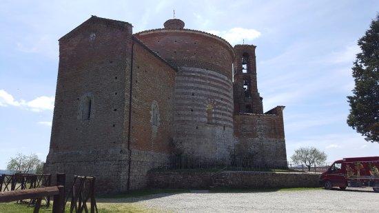 Chiusdino, Italy: Eremo