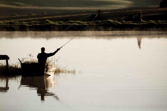 Mooi River, Zuid-Afrika: Lakeside