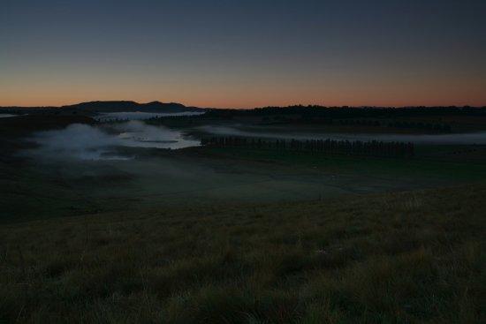 Mooi River, Zuid-Afrika: Sweepscape