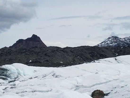 Foto Glacier View