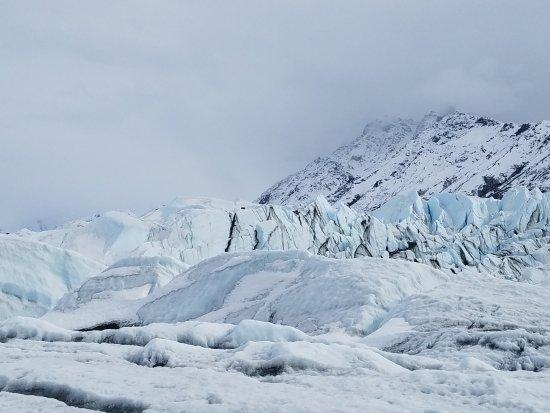 Glacier View-bild