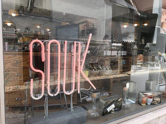Image result for souk restaurant cascais