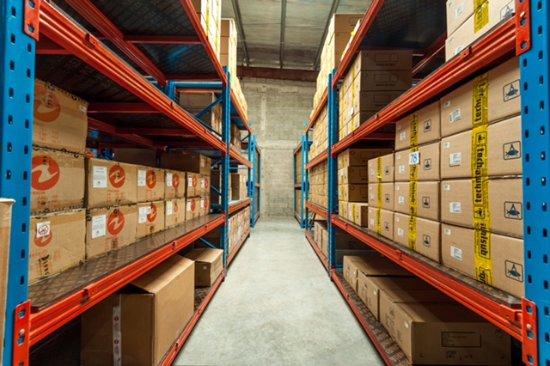 Al Boom Diving Warehouse