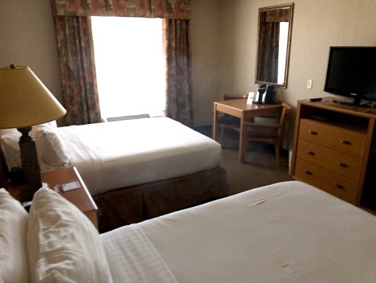 Holiday Inn Express Custer : photo3.jpg