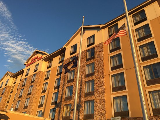 Hilton Garden Inn Missoula: Photo1