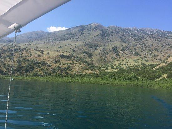 Kournas, Grekland: photo2.jpg