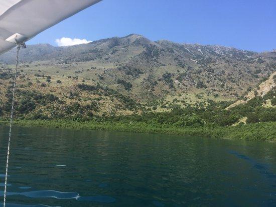Kournas, Grekland: photo3.jpg